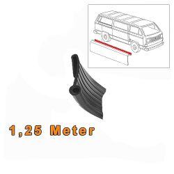 VW Bus T2 T3 Keder für Abdeckleiste der Schiebetür