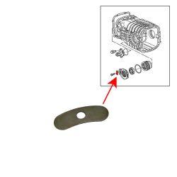 VW Bus T3 Unterlegscheibe für Sicherungskappe Getriebe OE