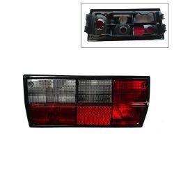 VW Bus T3 Rückleuchte links weiß / rot