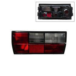 VW Bus T3 Rückleuchte rechts weiß / rot