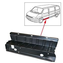 VW Bus T4 Trittstufe links Reparaturblech OE