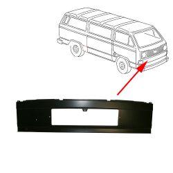 VW Bus T2 T3 Reparaturblech / Frontblech wassergekühlt