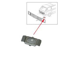 VW Bus T2 T3 Klammer für Kühlergrillclip