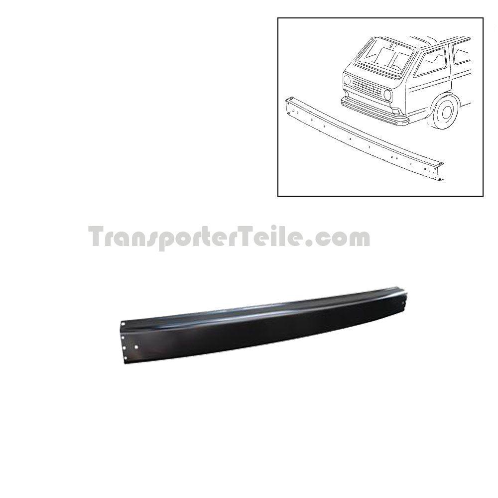vw bus t2 t3 sto stange vorne 251807111c ersatzteile. Black Bedroom Furniture Sets. Home Design Ideas