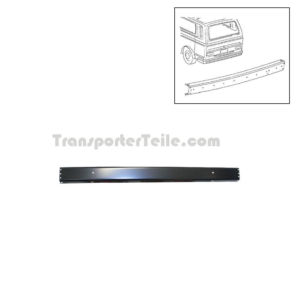vw bus t2 t3 sto stange hinten 251807311d ersatzteile. Black Bedroom Furniture Sets. Home Design Ideas