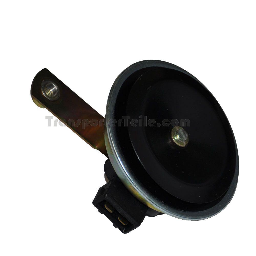 vw bus t4 t5 hupe signalhorn 12v 191951113b ersatzteile. Black Bedroom Furniture Sets. Home Design Ideas
