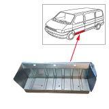 VW Bus T4 Trittstufe links Reparaturblech 90-03